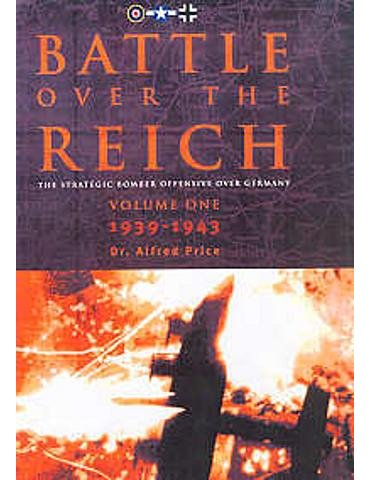 Battle over the Reich - Vol. 01