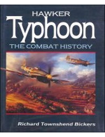HAWKER TYPHOON, THE COMBAT HISTORY