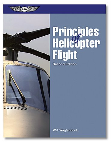 ASA - Principles of Helicopter Flight