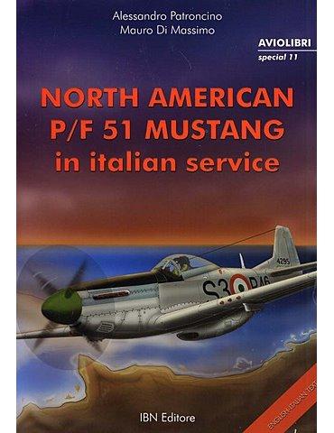 Monografie I.b.n. Special - Vol. 11 - N/A P/F 51 MUSTANG in Ital