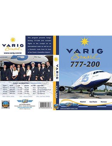 Varig 777-200