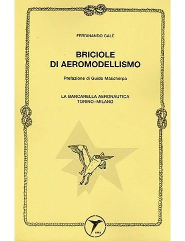 Briciole di Aeromodellismo