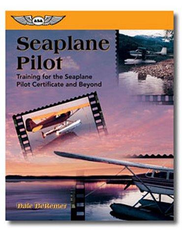 ASA Seaplane Pilot
