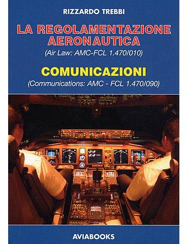 LA REGOLAMENTAZIONE AERONAUTICA - COMUNICAZIONI