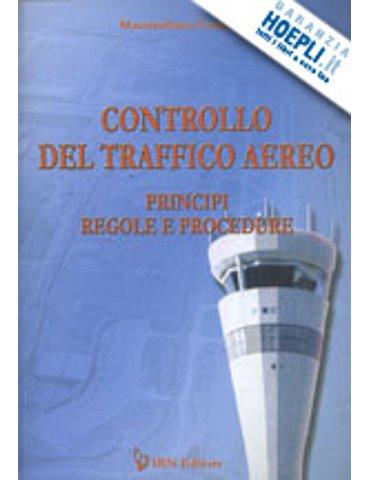 Controllo del traffico aereo