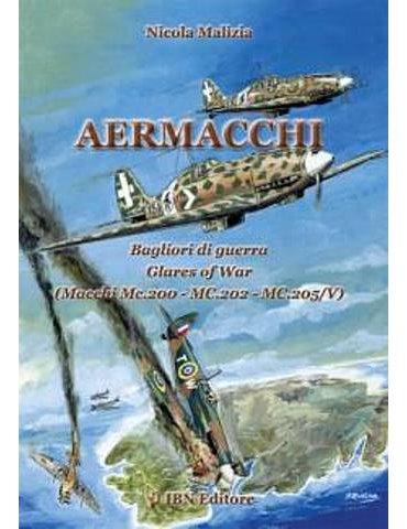 AERMACCHI Bagliori di Guerra