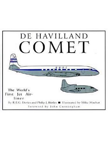 De Havilland Comet (R.E.G. Davies)
