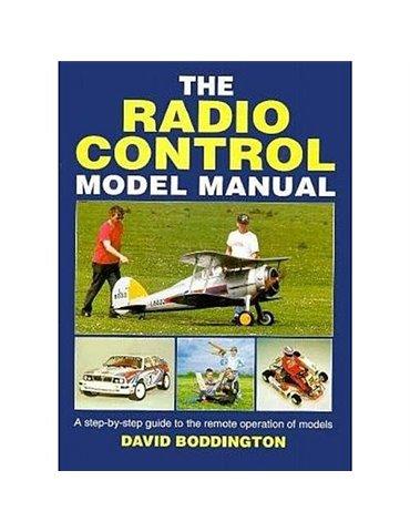 Radio Control Model Manual