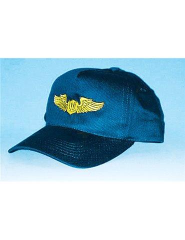 Cappellino ULM Ultraleggero Cotone