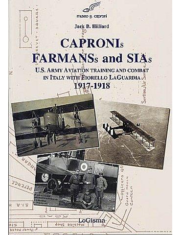 CAPRONI FARMAN and SIA