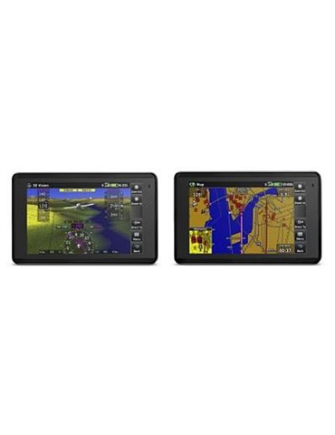Garmin 660 Atlantic