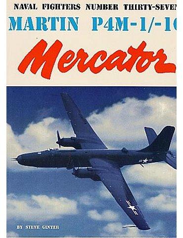 037 - Martin  P4M-1/-1Q Mercator