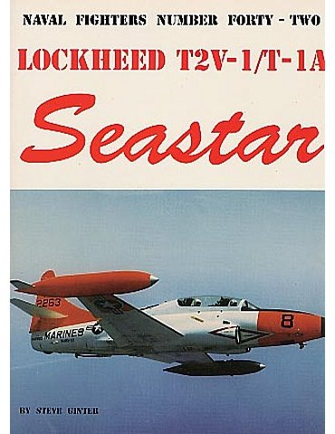 042 - Lockheed T2V-1/T-1A Seastar