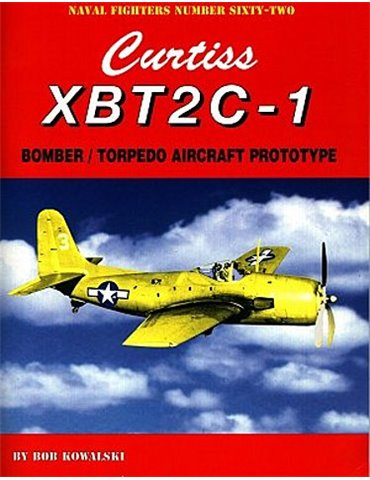 062 - CURTISS XBT2C-1