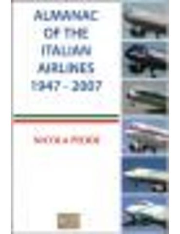 Almanac of the Italian Airlines 1947-2007