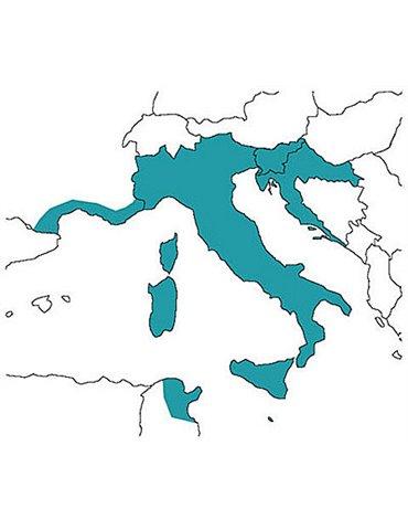JeppView - Italy - ITAJV