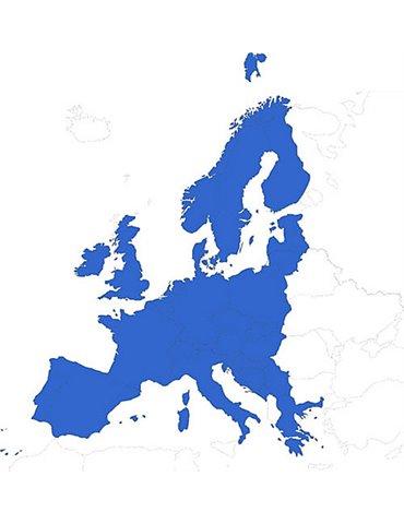 JeppView VFR Europa