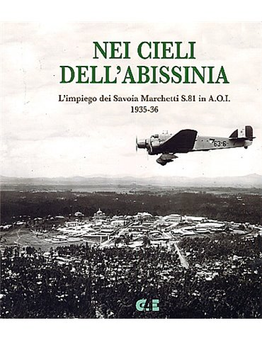 Nei Cieli dell'Abissinia
