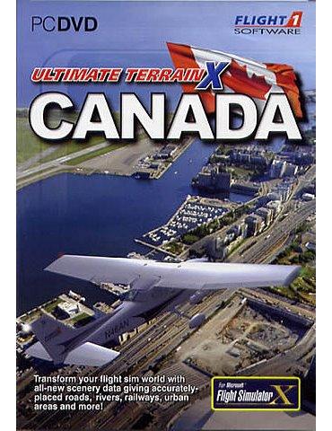 Ultimate Terrain CANADA X