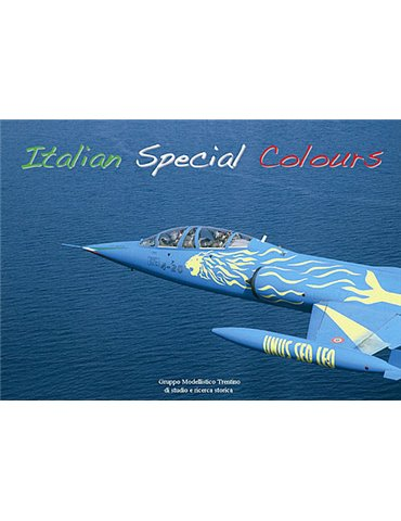 ITALIAN SPECIAL COLOURS