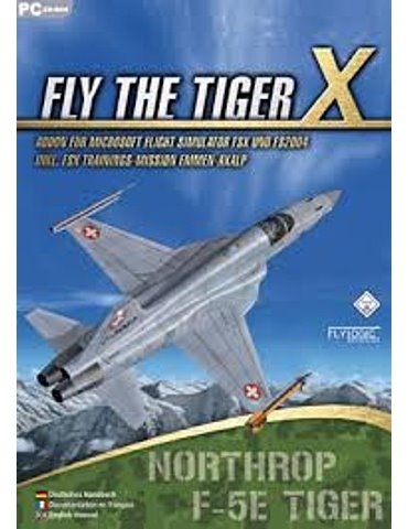 Fly the Tiger