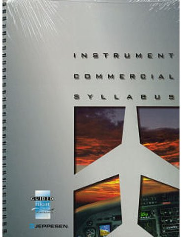 Instrument / Commercial Syllabus