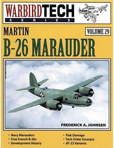 Vol. 29 - Martin B-26 Marauder