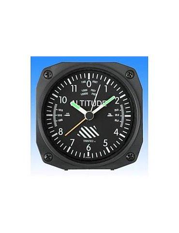 Orologio Sveglia Altimetro
