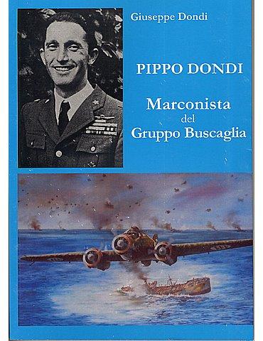 Pippo Dondi. Marconista del Gruppo Buscaglia