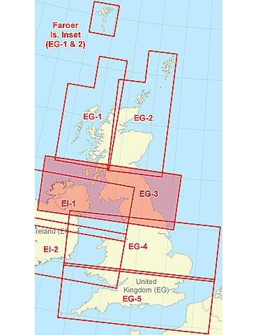 Inghilterra EG-3 Ed. 2012
