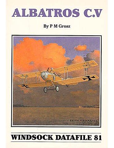 081. Albatros C.V