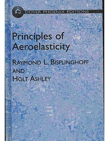 Principles of Aerolasticity (Bispinghoff-Ashley)