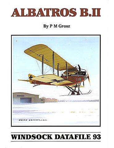 093. Albatros B.II