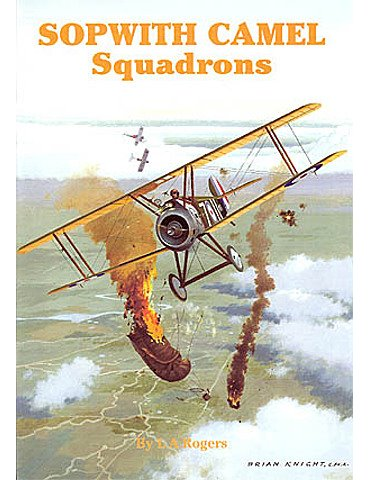 Sopwith Camel Squadrons