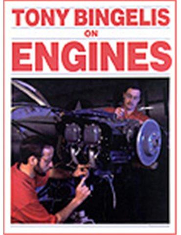 Tony Bingelis On Engines (Eaa).