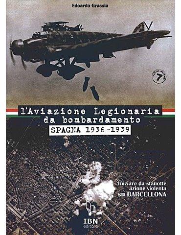 L'Aviazione Legionaria da bombardamento