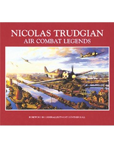 Nicolas Trudgian Air Combat Legends