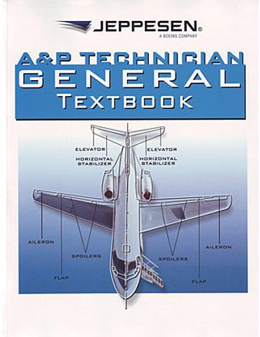General A&p Technician General Textbook / Workbook