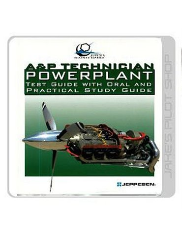 Powerplant A&p Technician Powerplant Study Guide