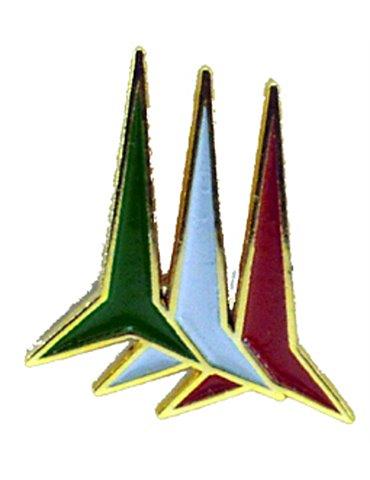 Pins Frecce Tricolori