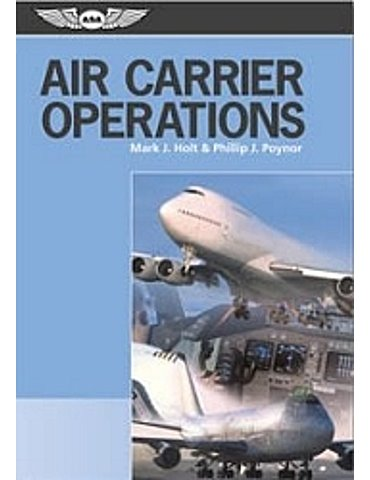 ASA Air Carrier Operation