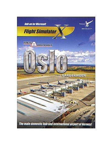 Mega Airport Oslo (FSX)
