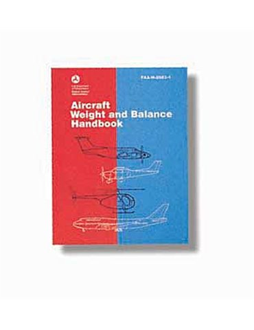 Aircraft Weight and Balance Handbook.