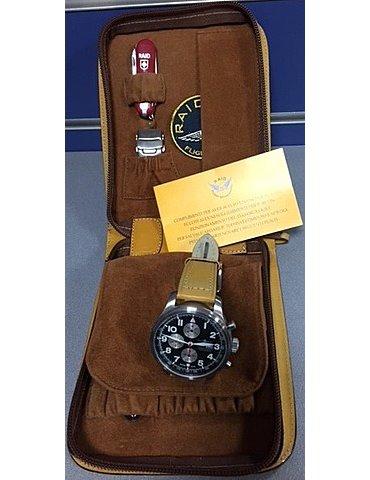Orologio Raid Chronograph 47 3 Compass D-Date