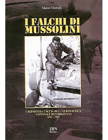 I Falchi di Mussolini