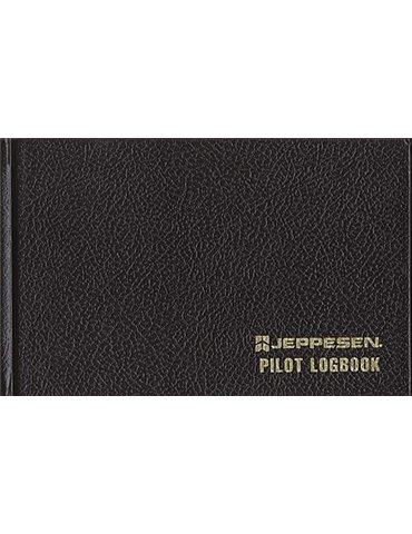 Pilot Logbook FAA (Jeppesen)