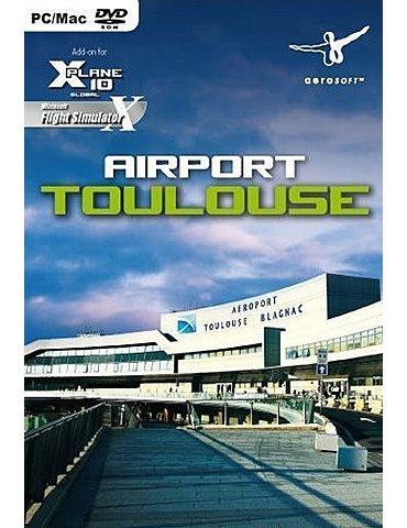 Airport Toulouse (X-Plane / FSX)