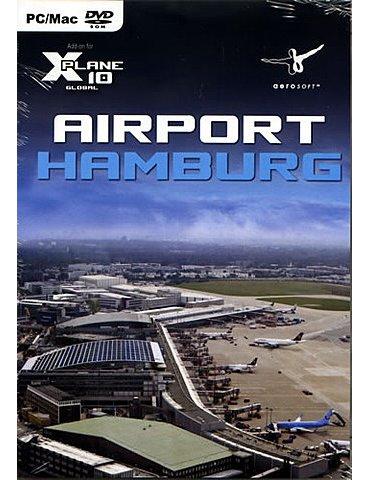 Airport Hamburg (X-Plane)
