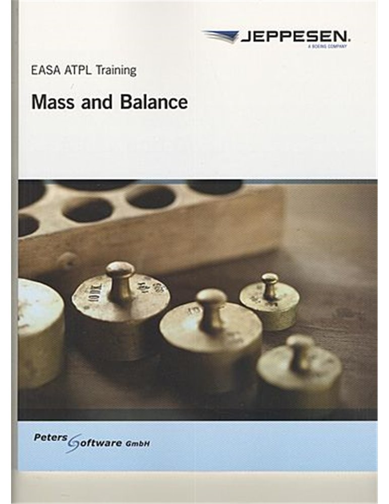 EASA ATPL Training - Mass And Balance