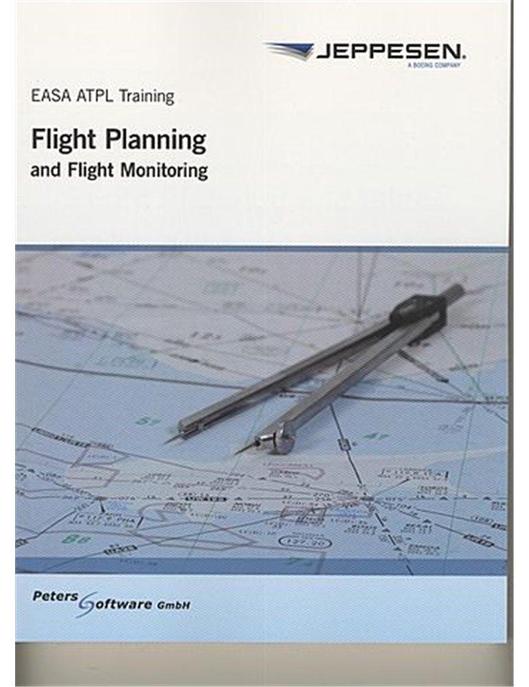 EASA ATPL Training - Flight Planning